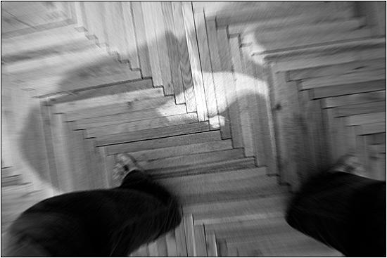 upstairsMe