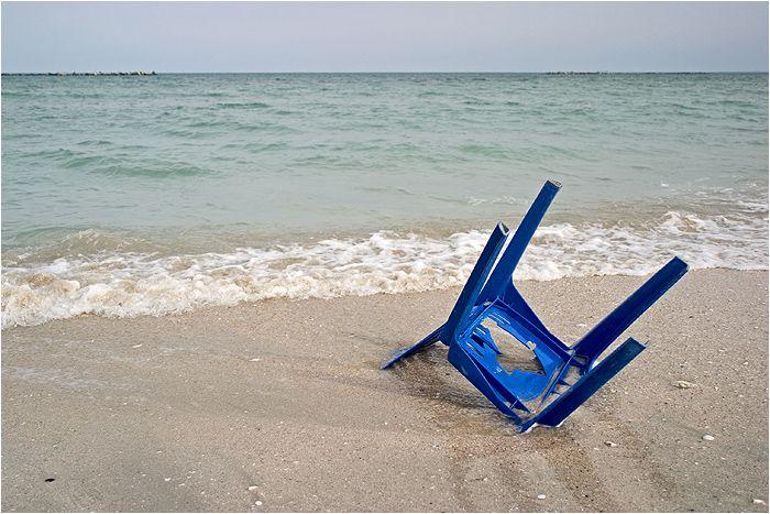 abandon de scaun