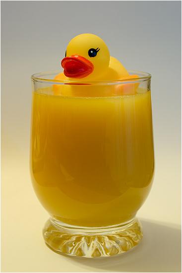 juicy duck