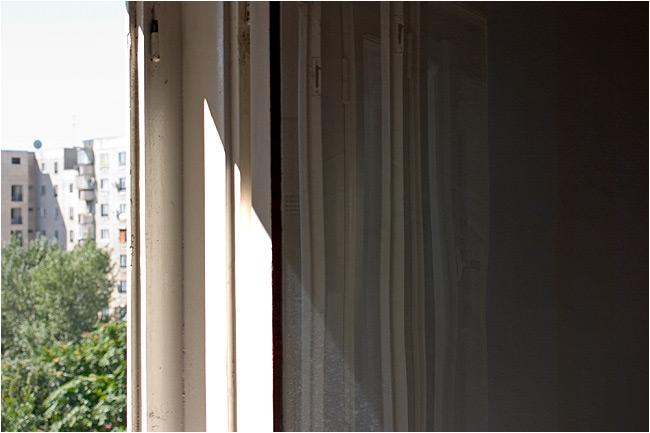 infinitely open window