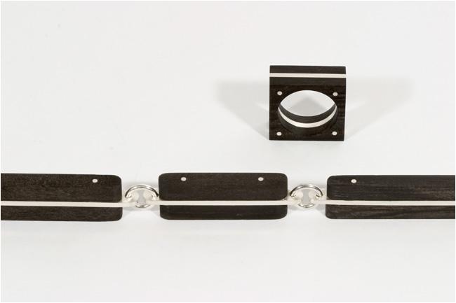 bijuterie masculina (David Sandu)