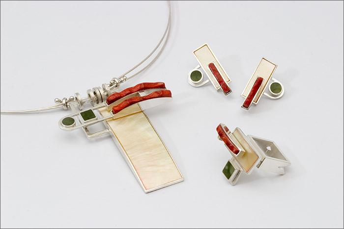 daviDSandu - jewelry design