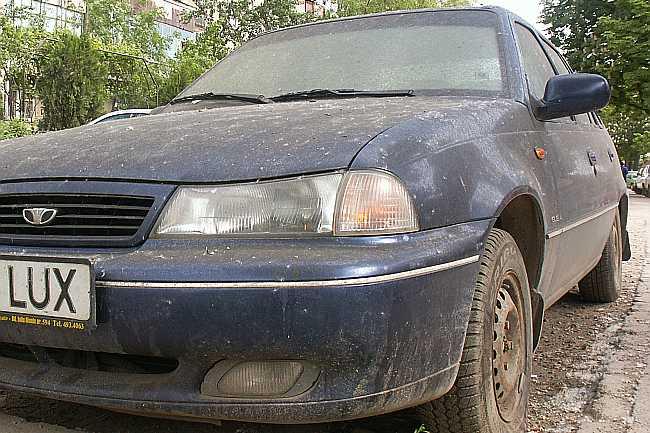 Maşină de Lux