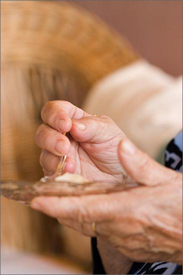 dulci maini de bunici