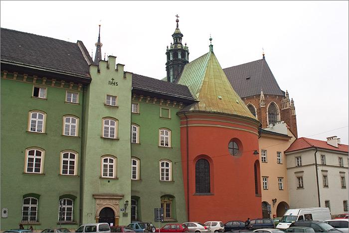 polonezii nu-s daltonisti