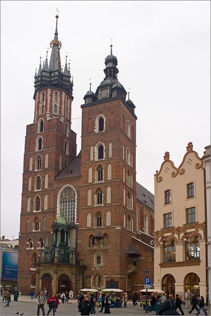 biserica St. Mary cu bonus